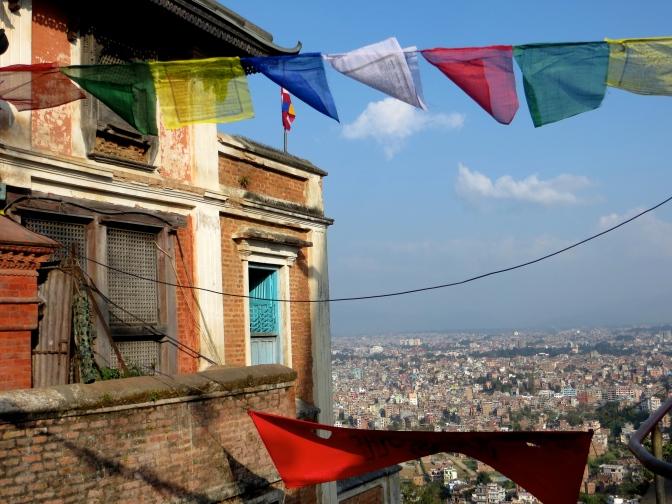 The Soul of Kathmandu